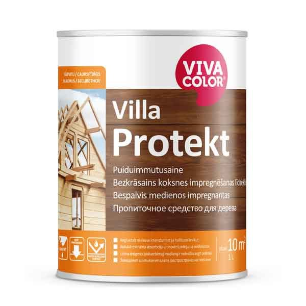 Vivacolor Villa Protect