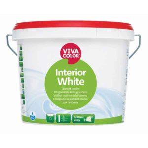 Vivacolor Interior White