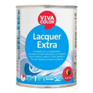 Vivacolor Lacquer Extra semimatt