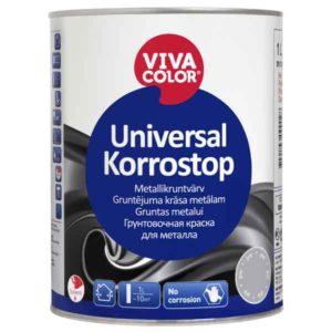 Vivacolor Universal Korrostop