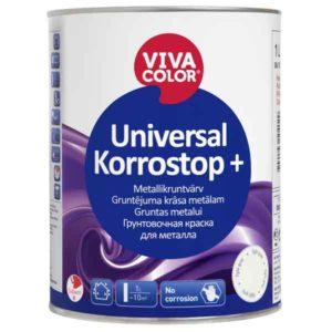 Vivacolor Universal Korrostop+