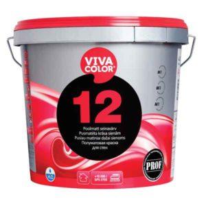 Vivacolor 12
