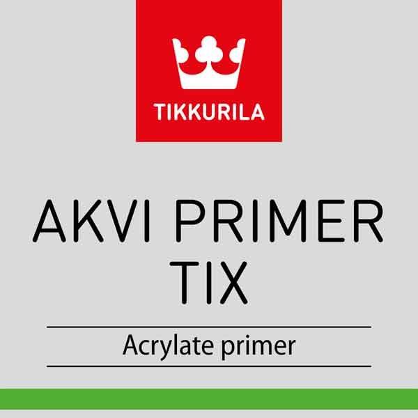 Tikkurila Akvi_Primer_TIX