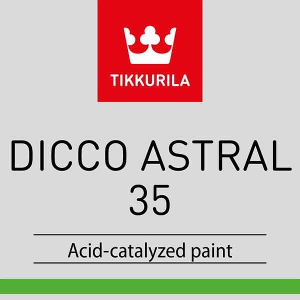 Tiikurila Dicco Astral 35