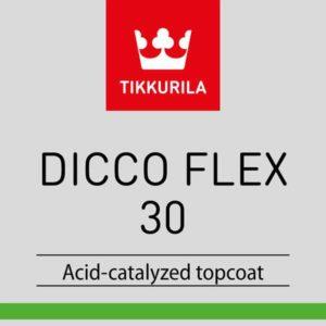 Tikkurila Diccoflex 30