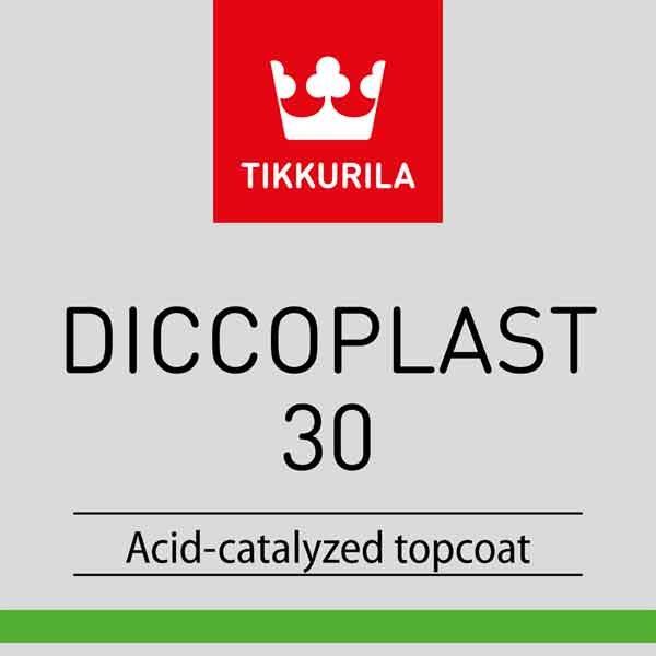 Tikkurila Diccoplast 30