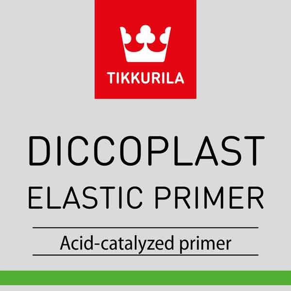 Tikkurila Diccoplast Elastic Primer