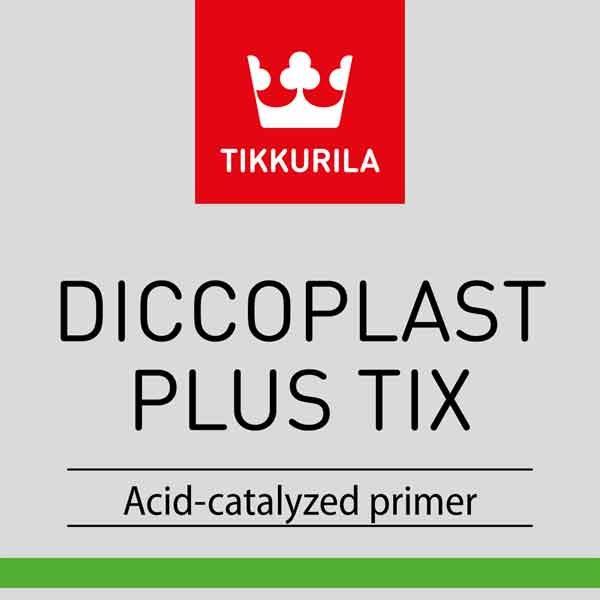 Tikkurila Diccoplast Plus TIX