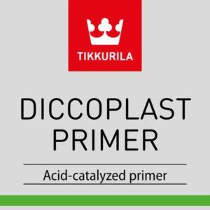 Tikkurila Diccoplast Primer