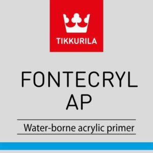 Tikkurila Fontecryl AP