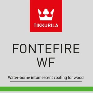 Tikkurila Fontefire WF