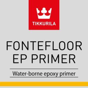 Tikkurila Fontefloor EP Primer