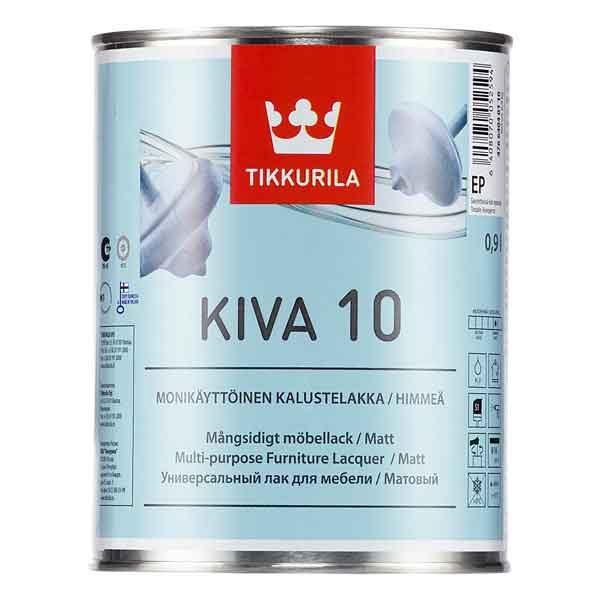 Tikkurila Kiva 10