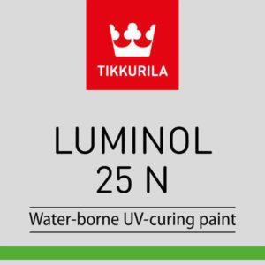 Tikkurila Lumnol 25 N