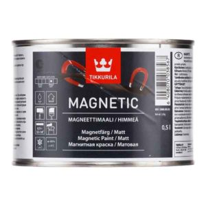 Tikkurila Magnetic