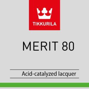 Tikkurila Merit 80
