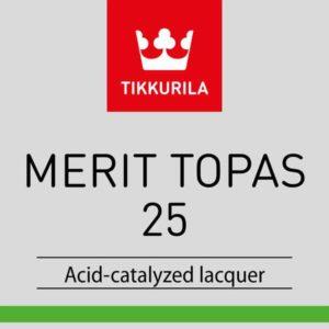 Tikkurila Merit Topas 25