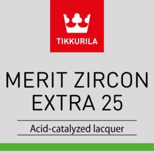 Tikkurila Merit Zircon Extra 25