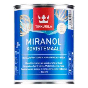 Miranol Koristemaali
