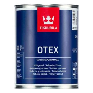 Tikkurila Otex primer