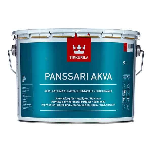 Tikkurila Panssari Akva
