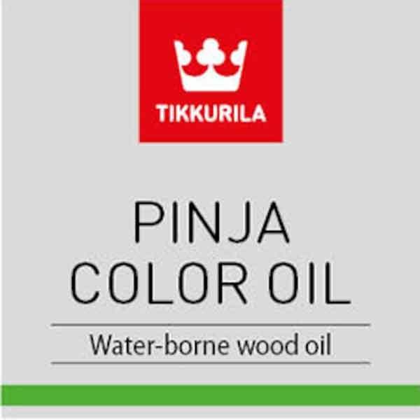 Tikkurila Pinja Color Oil