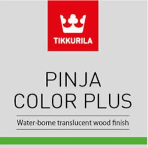 Tikkurila Pinja Color Plus