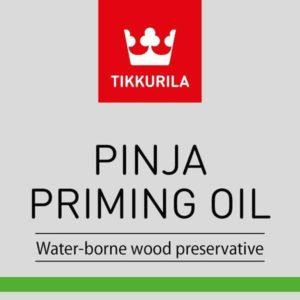 Tikkurila Pinja Priming Oil