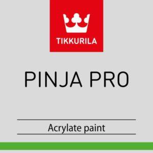 Tikkurila Pinja Pro