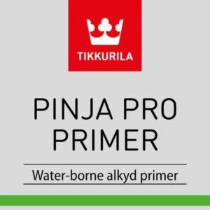 Tikkurila Pinja Pro Primer