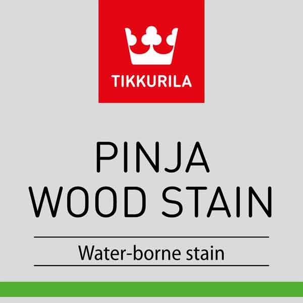 Tikkurila Pinja Wood Stain