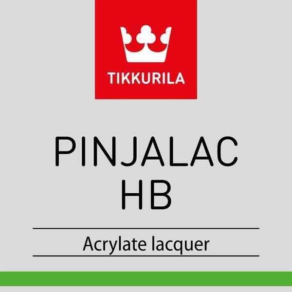 Tikkurila Pinjalac HB
