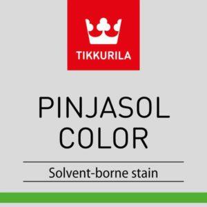 Tikkurila Pinjasol Color