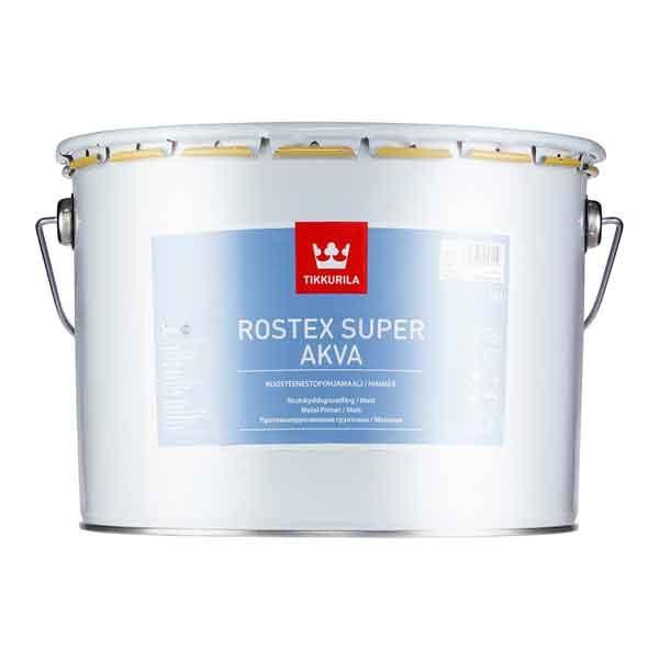 Tikkurila Rostex Super Akva