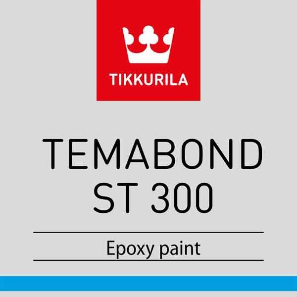 Tikkurila Temabond ST 300
