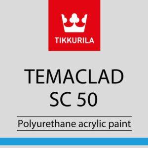 Tikkurila Temaclad SC 50