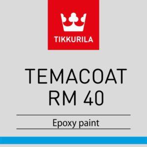 Tikkurila Temacoat RM 40