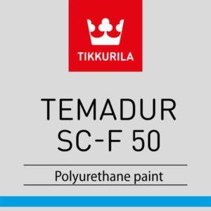 Tikkurila Temadur SC-F 50