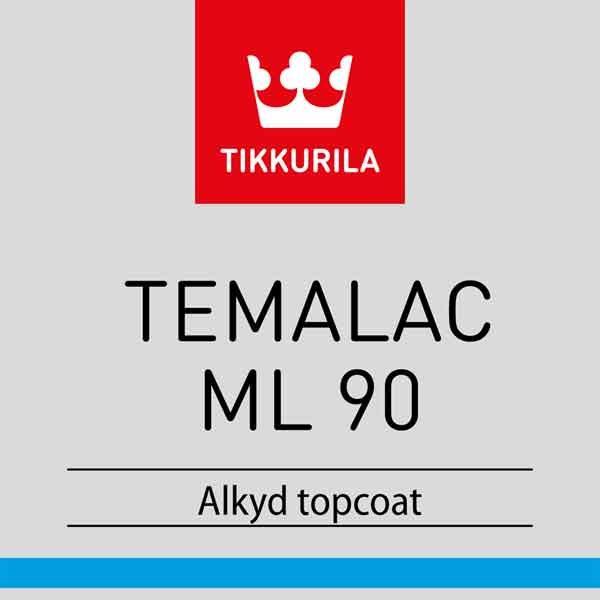 Tikkurila Temalac ML 90