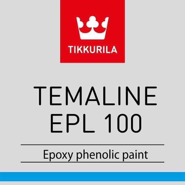 Tikkurila Temaline EPL 100
