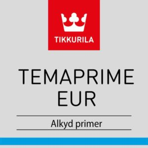 Tikkurila Temaprime EUR