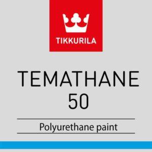 Tikkurila Temathane 50