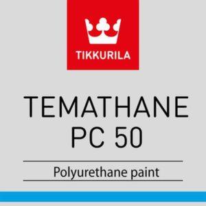 Tikkurila Temathane PC 50