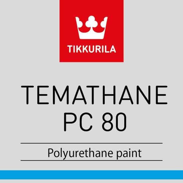 Tikkurila Temathane PC 80