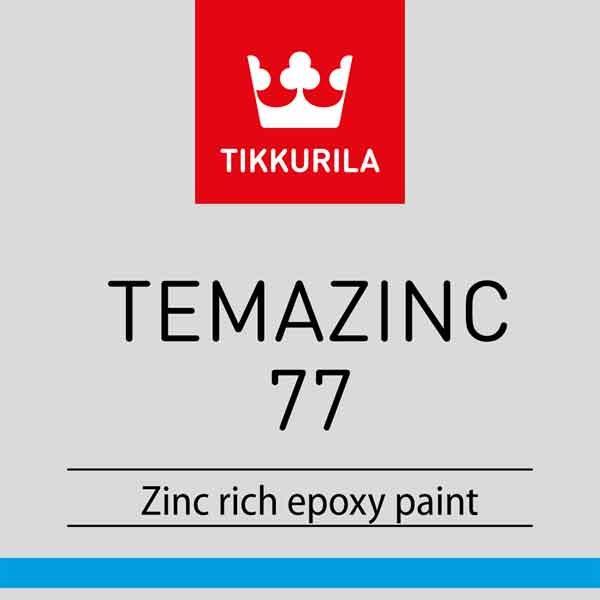Tikkurila Temazinc 77
