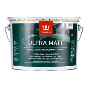 Tikkurila Ultra Matt