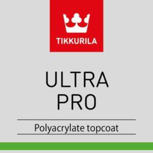 Tikkurila Ultra Pro