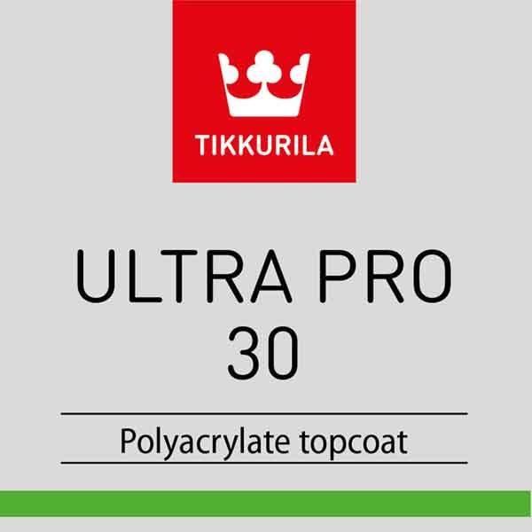 Tikkurila Ultra Pro 30