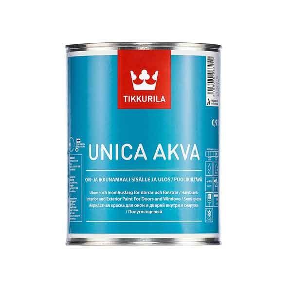 Tikkurila Unica Akva