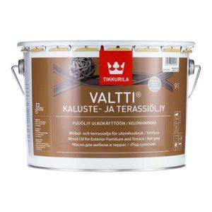 Tikkurila Valtti Kaluste- ja Terassiöljy